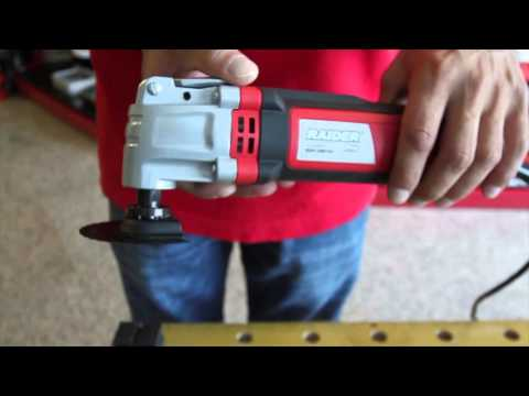 Мултифункционален инструмент RAIDER RD-OMT01 #lIMcBBs-Hv8