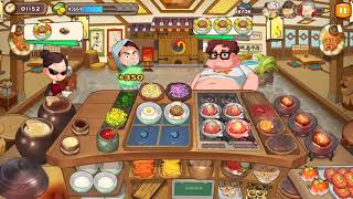 Cooking Adventure - Korean House - Level 45 screenshot 4