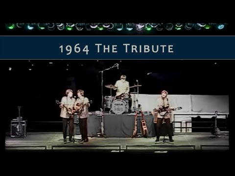 1964 The Tribute  ---  Beatles ---  Full Concert