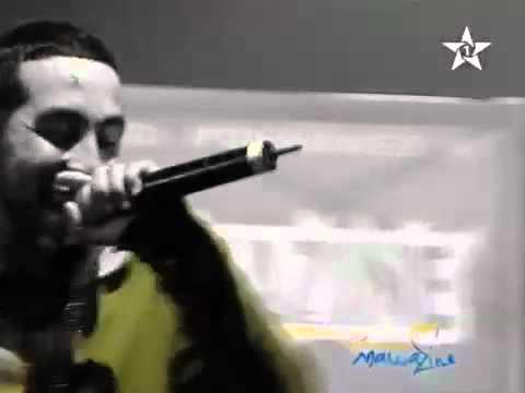 GM 2010 - Casting Meknès part 2