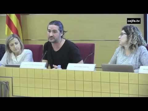 L'execució de les mesures penals alternatives a les comarques de Tarragona