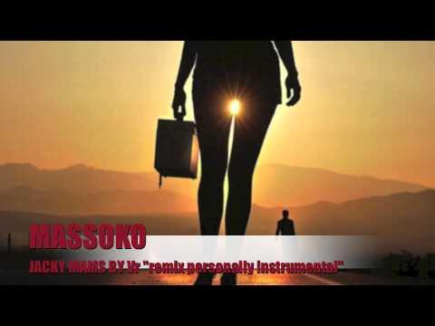 JackyMams massoko   Remix personally instrumental