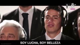 vuclip Himno Real Madrid Nueva Versión Oficial 2016 | La Undécima |