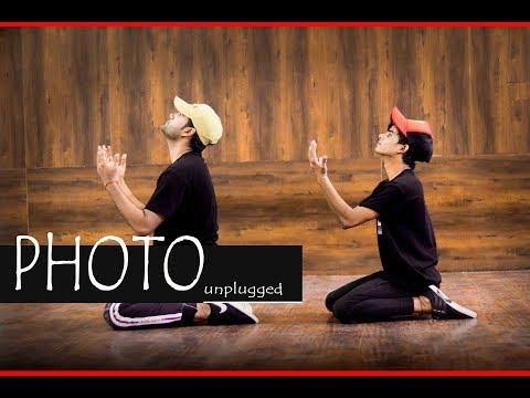 Photo ( Unplugged ) Dance Choreography By Nitin Kumar