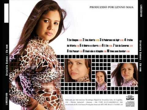 Cantora Gospel GRACIELA GOMES