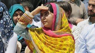 Happy birthday Malala - no comment