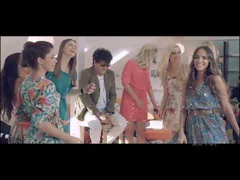 CRVENA JABUKA - IMAM NEKE FORE (OFFICIAL VIDEO)