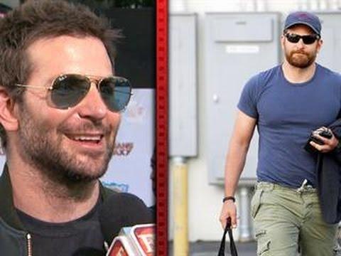 Bradley Cooper Explains 40 Pound Weight Gain