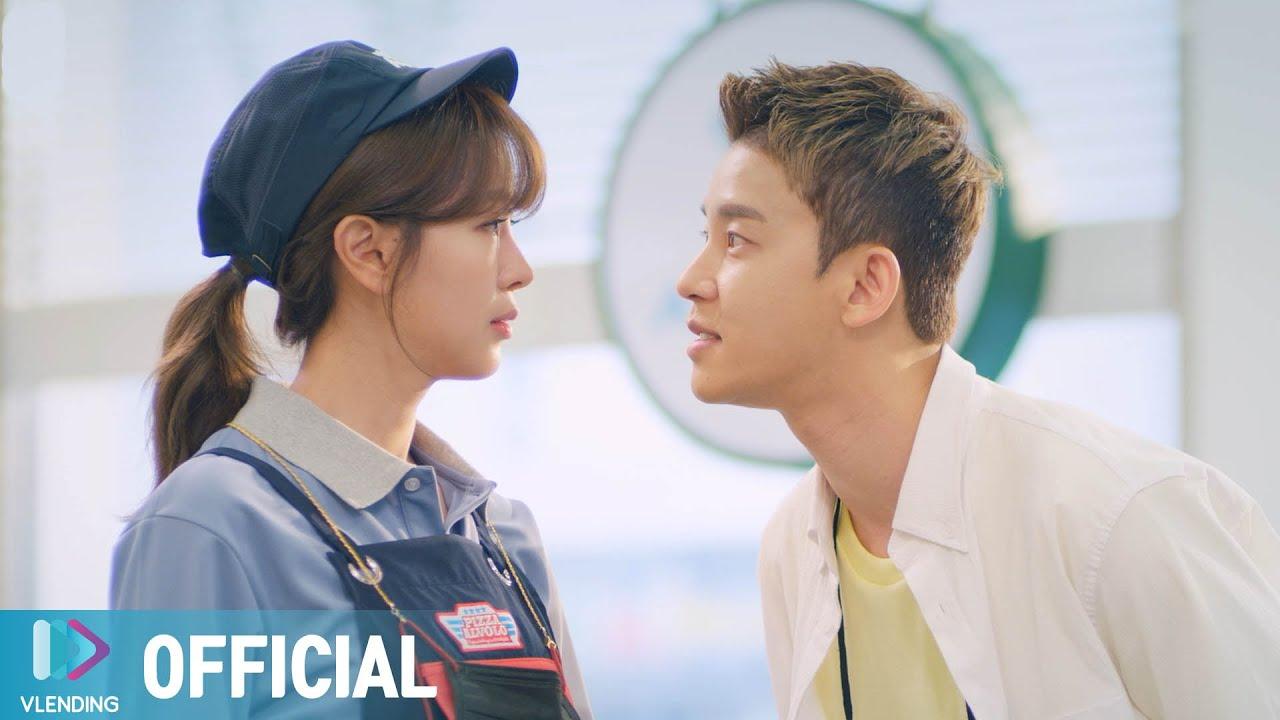 [MV] 츄 (이달의 소녀) - 좋아서 좋아해 [오케이 광자매 OST Part.5 (Revolutionary Sisters OST Part.5)]