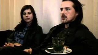 Drive Like Maria interview - Bjorn Awouters en Nitzan Hoffmann (deel 5)