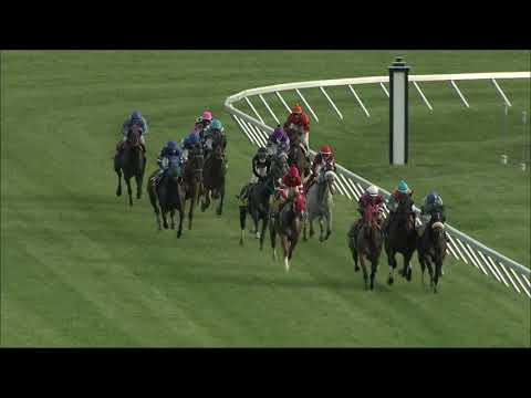 video thumbnail for MONMOUTH PARK 10-10-20 RACE 10