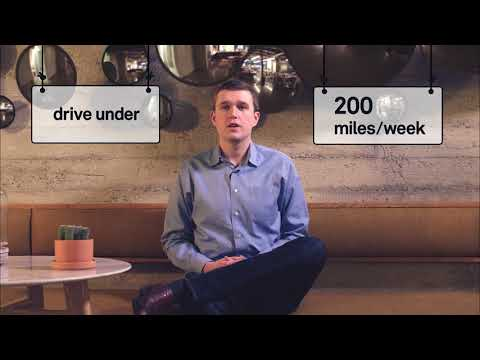 How Metromile Pay-Per-Mile Insurance Works