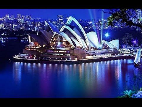 Nhà hát Opera Sydney –  Sydney Opera House