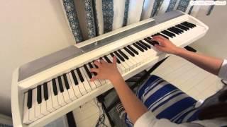ピアノレッスンDVD、Amazonで好評販売中です。 http://yuki-piano.net/l...