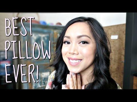 BEST PILLOW EVER! - June 14, 2016 -  ItsJudysLife Vlogs thumbnail