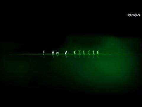 Boston Celtics - I am a Celtic