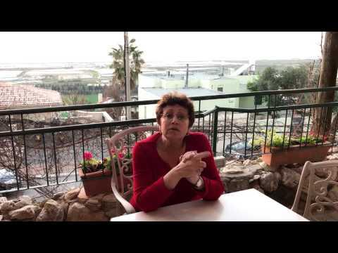 Дина Рубина о своей новой книге Бабий ветер
