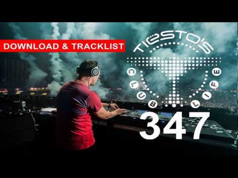 Tiesto Club Life 347 - Two Hours! (Podcast)