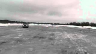 Обучение персональных водителей в Перми.
