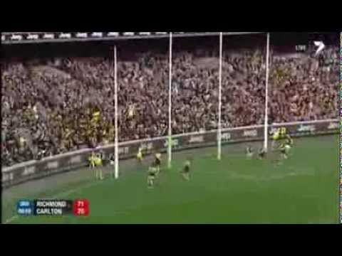 Richmond Tigers 2013 - Complete Highlights