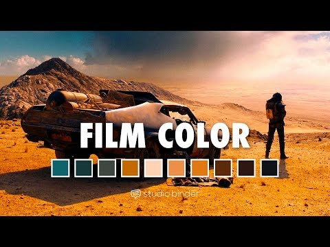 Color Theory in Film — Color Psychology for Directors: Ep5