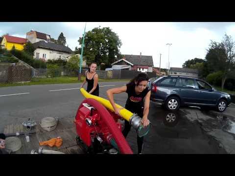 SDH Lošov @ ženy Nalívačka Funny Video @ Klip
