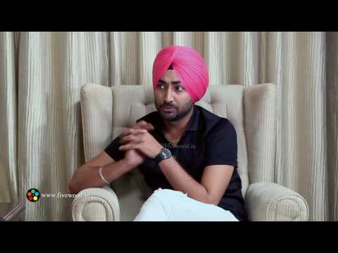 RANJIT BAWA II CREDIT TALK WITH PRITPAL SIYAN || FULL INTERVIEW || FIVEWOOD