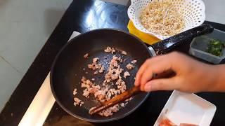 Món ngon mỗi ngày - Vài món gợi ý đơn giản cho bữa ăn
