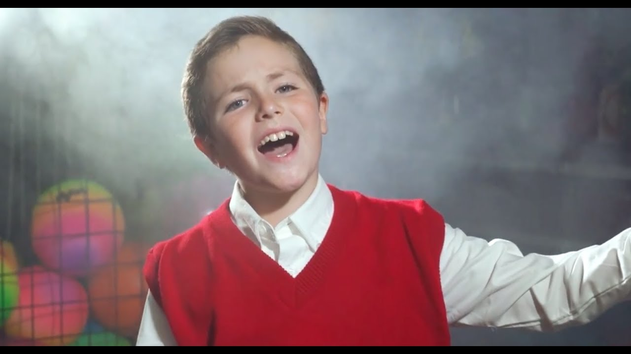 "The Yeshiva Boys Choir - ""TOV"""