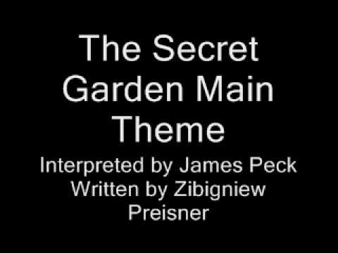 Secret Garden Main Theme