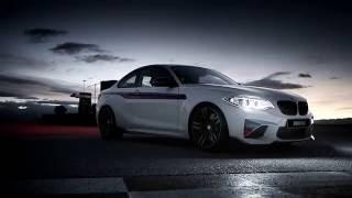 Автомобиль BMW M Performance: Аксессуары дооснащения (2016)(, 2016-09-27T18:51:12.000Z)