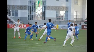 Download Video FC Alay 0-0 Altyn Asyr (AFC Cup 2018: Group Stage) MP3 3GP MP4