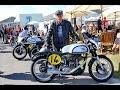 Classic Motorcycle Race #GoodwoodRevival 2015, UK