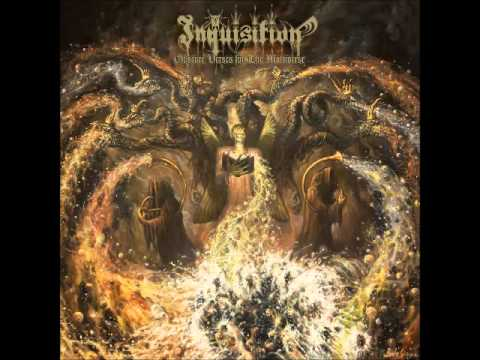 Inquisition Obscure Verses For The Multiverse (Limited Digibox) [FULL ALBUM + REVIEW]