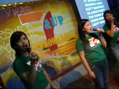 Akoy Binago Niya Chords - Papuri Singers - ultimate-tabs.com