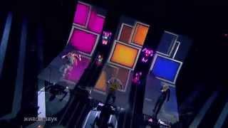 Смотреть клип Jukebox Trio - Beggin'