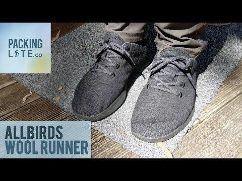 Allbirds Wool Runners Review