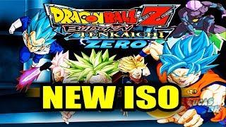Video NEW ISO   Dragon Ball Z Budokai Tenkaichi Zero   All Rosters and Costumes - Iso by Mods DBZ BR download MP3, 3GP, MP4, WEBM, AVI, FLV Oktober 2018