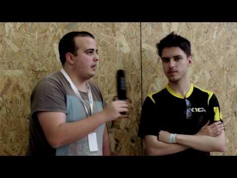 MESC - Entrevista a João 'Horvy' Horvarth, dos K1CK