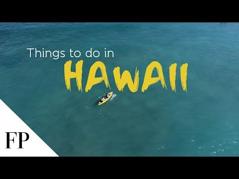 Things to do in Oahu, Hawaii - Travel Vlog ✈