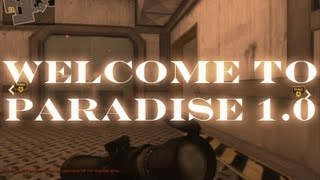 Welcome To Paradise 1.0 (A multi-game Montage)