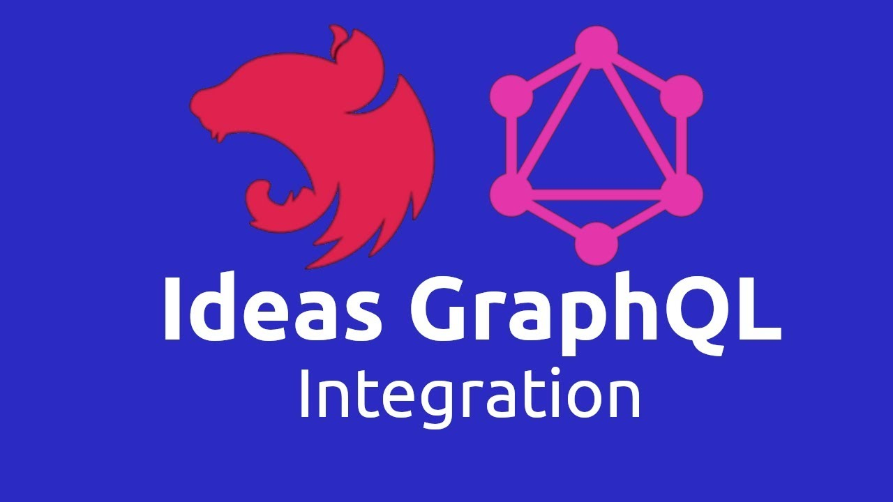 Ideas App - NestJS GraphQL 01 Integration