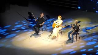 Mỹ Tâm hát nhạc sến (16-01-2016)