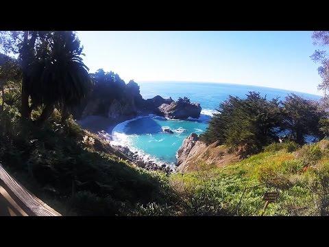 Explore Big Sur