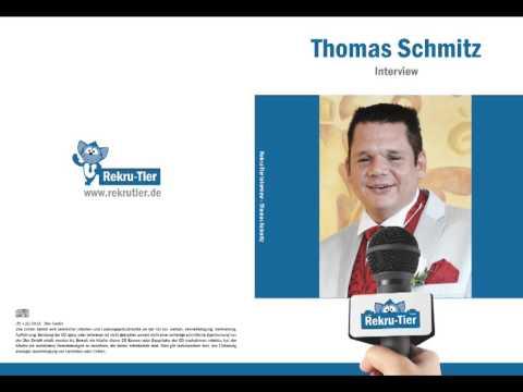 REKRU-TIER Interview mit Thomas Schmitz (Dubli - Senior Vice President)