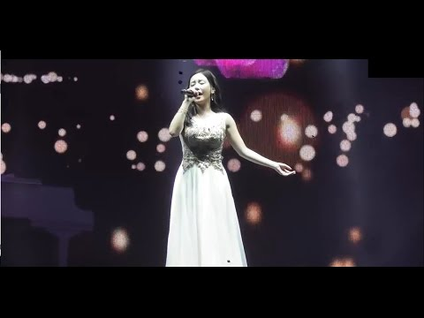 T-ARA Soyeon My Pride @ Shanghai +PreviousVersions Eng Sub + Lyrics