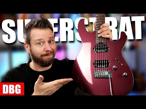 This SuperStrat is