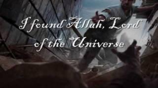 Sad arabic nasheed + English translation   New taweel al shawq