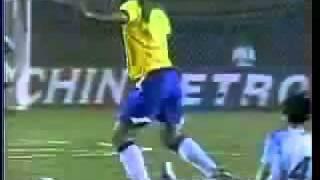 football skills - Zidane, Ronaldo and Ronaldinho