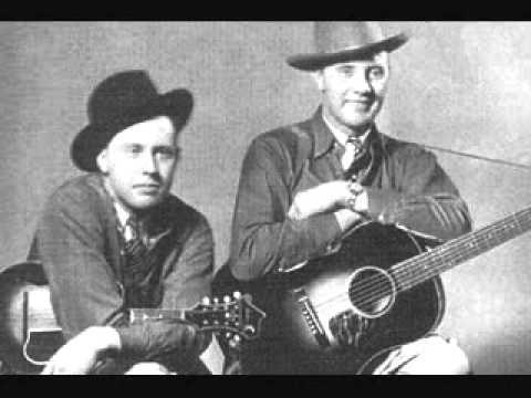Bill Monroe - Poison Love
